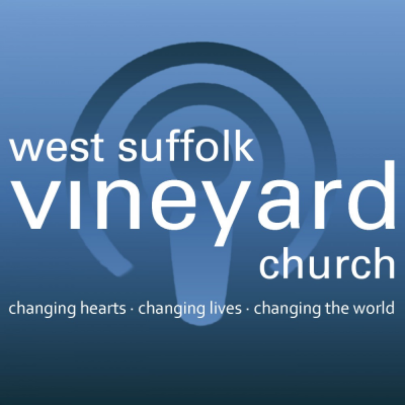 West Suffolk Vineyard Church Talks
